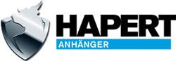 Logo Hapert Anhänger
