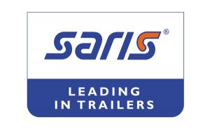 Logo Saris Anhänger